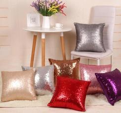 Decoración de hogar, Pillowcases, Throw Pillow case, Cushion Cover