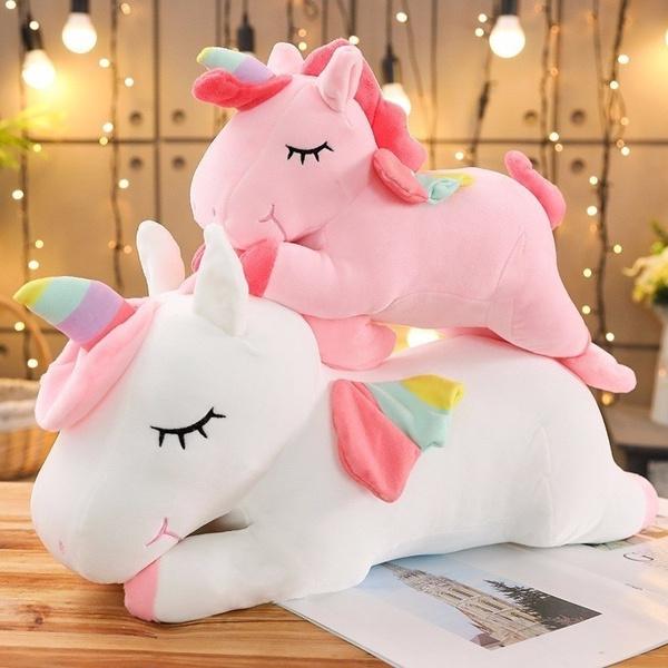 cute, horse, Toy, Animal