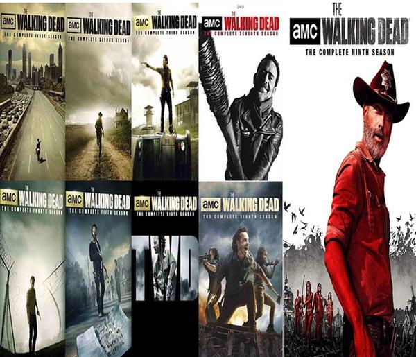 walkingdead, TV, DVD, thewalkingdead19
