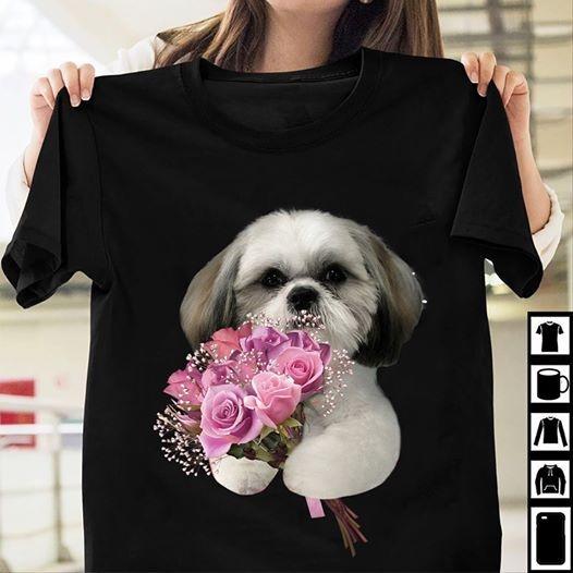 menfashionshirt, Cotton T Shirt, Pets, summer shirt