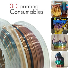 reprapprus3dprinter, Craft Supplies, Printers, rainbow