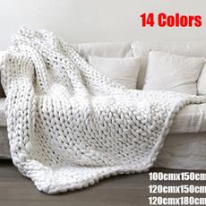 knittingblanketyarn, Yarn, chunkyblanket, knittedblanket