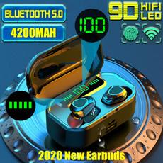 Mini, Ear Bud, wirelessearphone, Headset