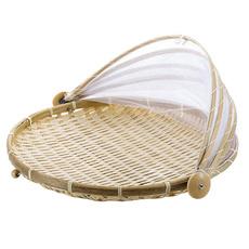 woven, fruitbasket, Picnic, bamboobasket