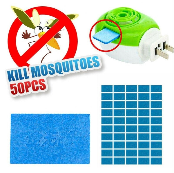 Tablets, mosquitorepellent, notoxic, mosquitokiller
