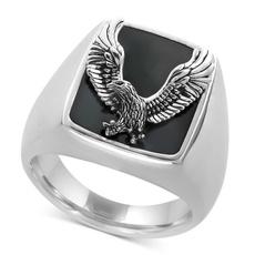 Sterling, ringsformen, hip hop jewelry, 925 sterling silver