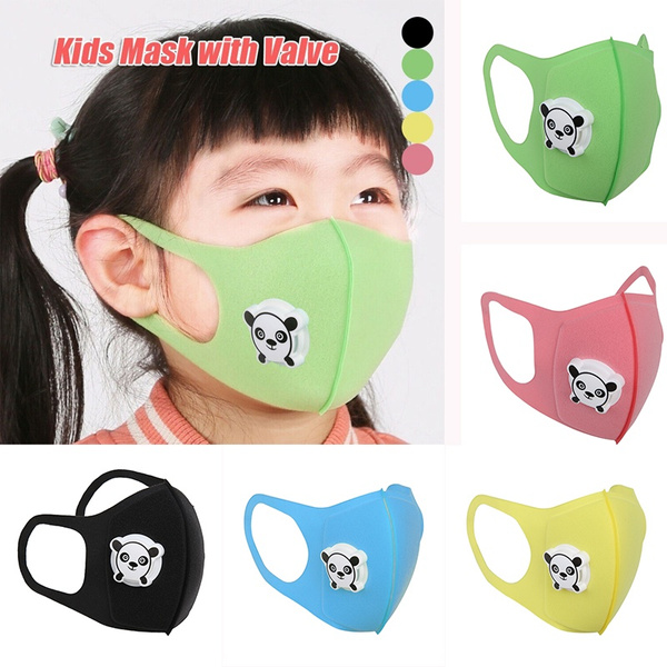 kidsmask, antidust, Cover, Masks