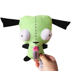 invader, Christmas, Gifts, doll