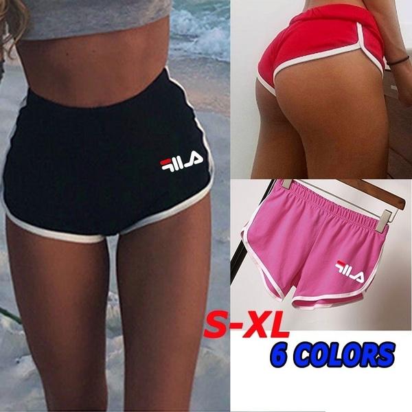 Mini, Shorts, Yoga, beachpant