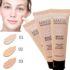 Concealer, bbcream, foundation makeup, Cover