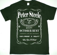 Heavy, Goth, menfashionshirt, Cotton Shirt