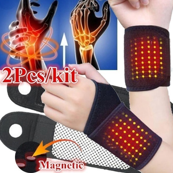 healthcareproduct, Personal Care, magnetictherapy, selfheating