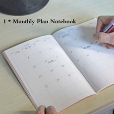School, planner, writingpad, Gifts