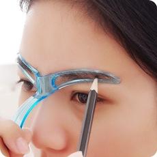 stencil, eye, Beauty, Tool