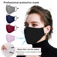 dustrespirator, mouthmask, unisex, antipollutionpm25mask