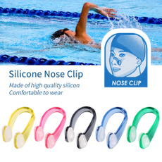 Training, Protector, swimmingnoseclip, Waterproof