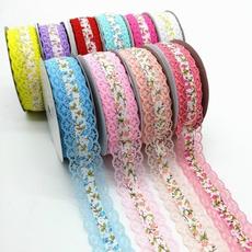 lace trim, laceapplique, Lace, Sewing
