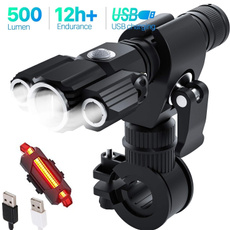 Tail, Bicycle, ledbicyclelight, Sports & Outdoors