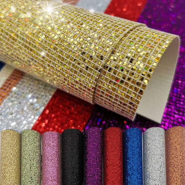 Glitter, grit, diymaterial, PU