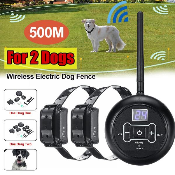 Dog Collar, Electric, electricdogtrainer, Pets