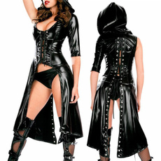 Toy, Cosplay, Temptation, leather