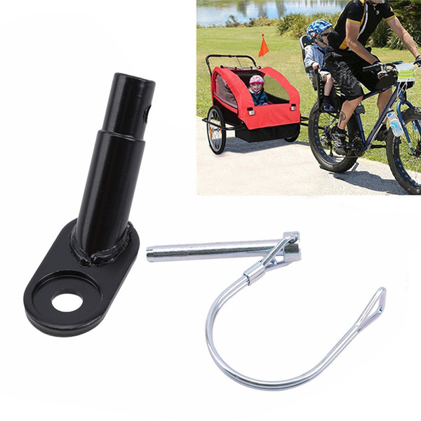 bicycletrailer, Bicycle, Sports & Outdoors, tractionhead