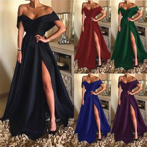 party, Plus Size, long dress, plus size dress