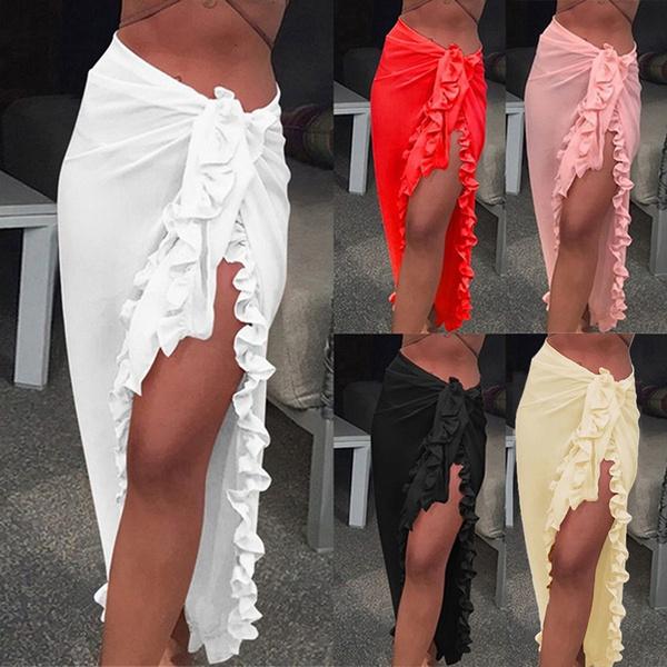 Summer, Fashion, ruffle, Lace