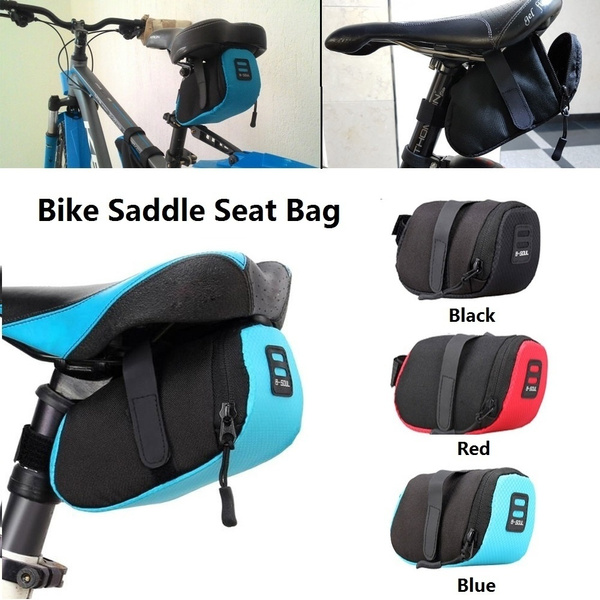 waterproof bag, bikeseatbag, Outdoor, Cycling