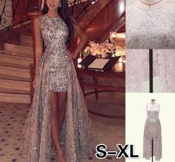 splitend, Dresses, Evening Dress, Dress