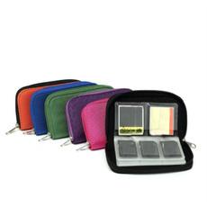 case, Mini, memorycardcase, 22slot
