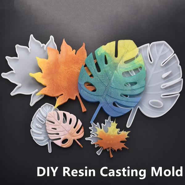 castingmold, jewelrymakingtool, Coasters, Home Decor