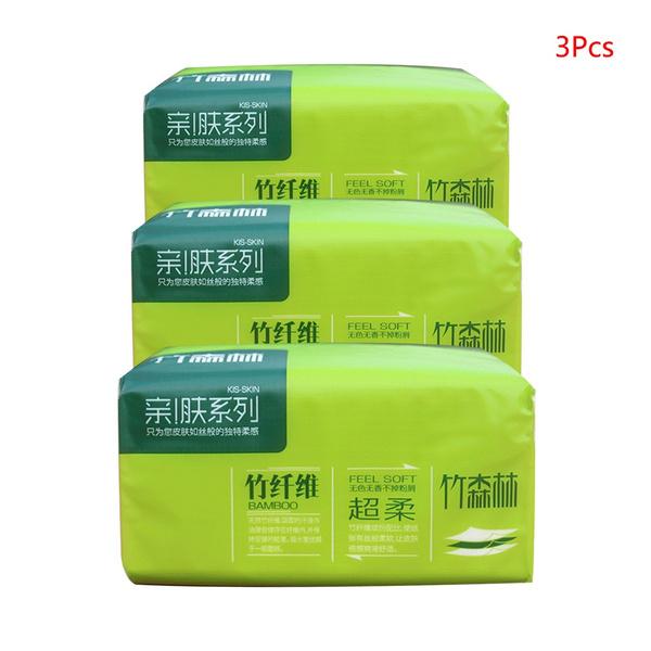 householdpaper, facialtissue, bamboopulp, papelhigienico