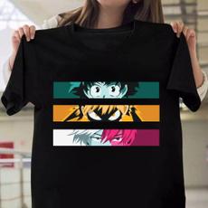 myheroacademiashirt, Tees & T-Shirts, summer t-shirts, Japanese