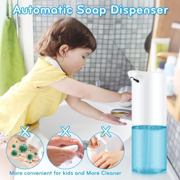 sterilization, automaticsoapdispenser, Soap, motionsensorsoapdispenser