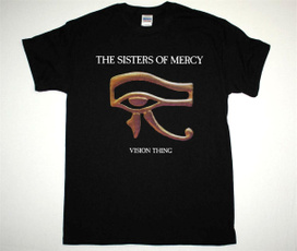 Goth, menfashionshirt, Cotton Shirt, Cotton T Shirt
