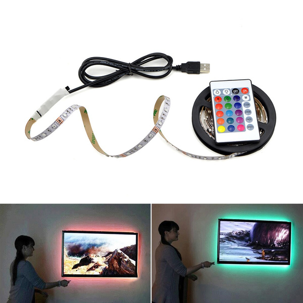 decorlamp, tvlight, usblamp, led