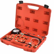 diagnosticservicetool, fuelpressuretester, socketssocketset, Pump