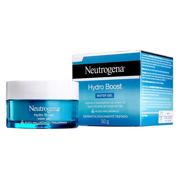 water, neutrogena, Face