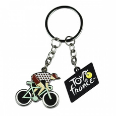 jaune, maroquinerie, Bicycle, lestresorsdelily