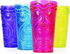 party, reusable, Plastic
