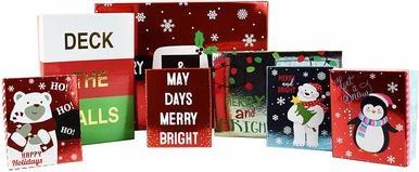 Shiny, Christmas, Gifts