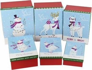snowy, Gifts, themed