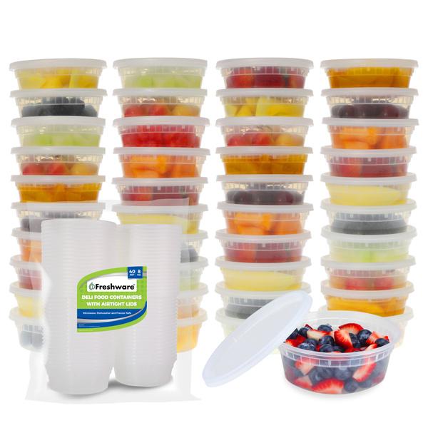 mealprepcontainer, stackable, Storage, Plastic