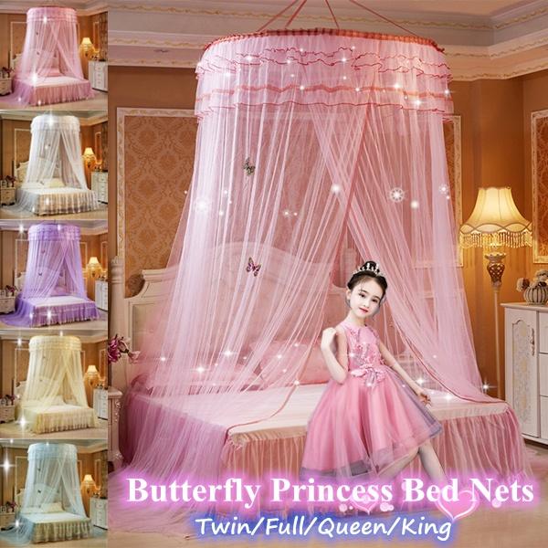 babyroommosquitonet, hangingnet, princessroom, Lace