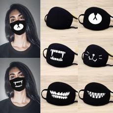 blackmouthmask, respiratormask, mouthmask, Breathable