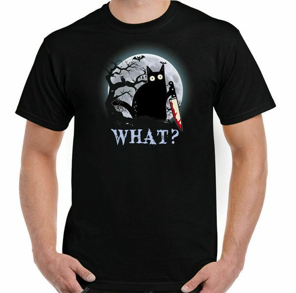 mensummertshirt, Mens T Shirt, Witch, Funny
