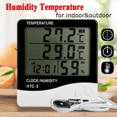 Outdoor, Office, Clock, Home & Living