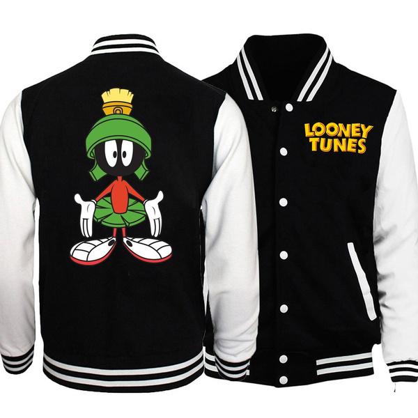 cute, Fashion, looneytunesjacket, Jacket