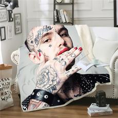 3dprintblanket, Fashion, Sofas, printedblanket